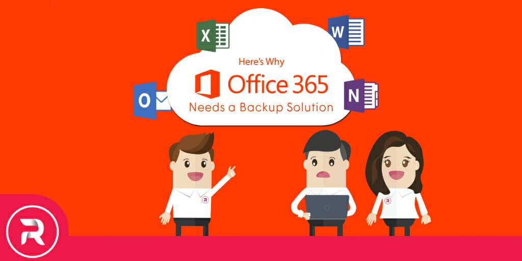 Previous article: Here's Why Office 365 Needs A Backup Solution